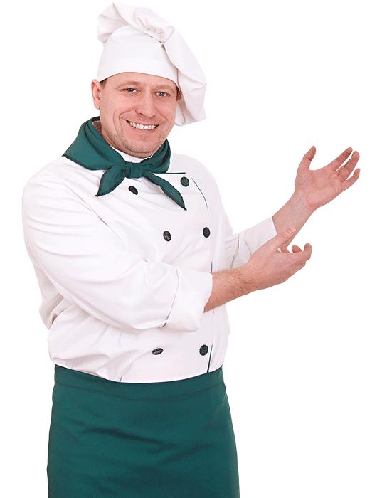 Mensa Chefkoch