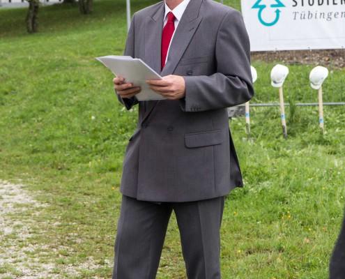 2014-09-22 Spatenstich Wohnheim Reutlingen 02