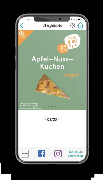 Kuchen-Dating-App