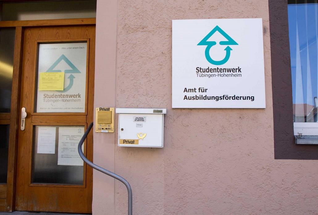BAföG-Amt Tübingen