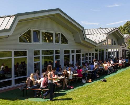Cafeteria Hohenheim 02