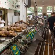 Cafeteria Hohenheim 03