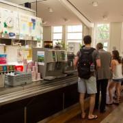 Cafeteria Hohenheim 06