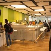 Cafeteria UB - innen 02
