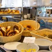 Cafeteria Wilhelmstrasse Broetchen