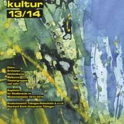 Kunst und Kultur WS 2013_2014