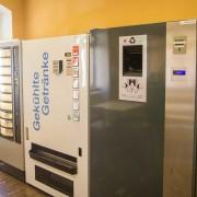 Mensa Nuertingen Automaten