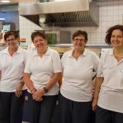 Mensa Rottenburg Team