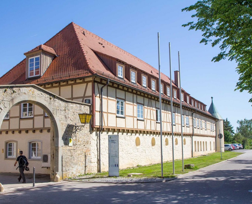 Rottenburg HS