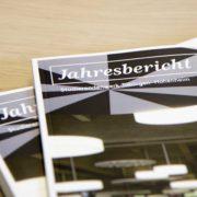 Studierendenwerk Tübingen-Hohenheim - Jahresbericht 2016