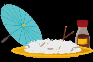 Köstlichkeiten aus Fernost - Asia-Aktionswoche