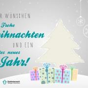 Weihnachtsgrüße 2013