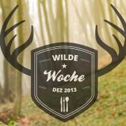 Wilde Woche Mensa Wilhelmstrasse Dez-2013