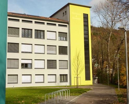 Wohnheim Albstadt - Poststraße 22