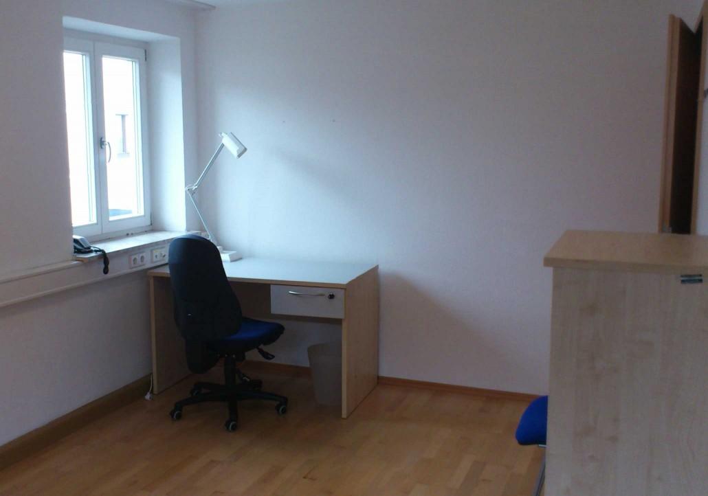 Wohnheim Geislingen - Kantstraße 3