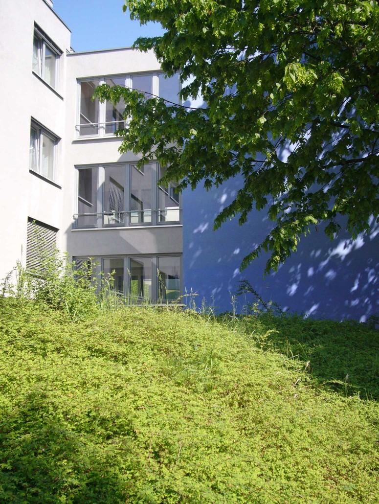 Wohnheim Tübingen - Fichtenweg 11-27