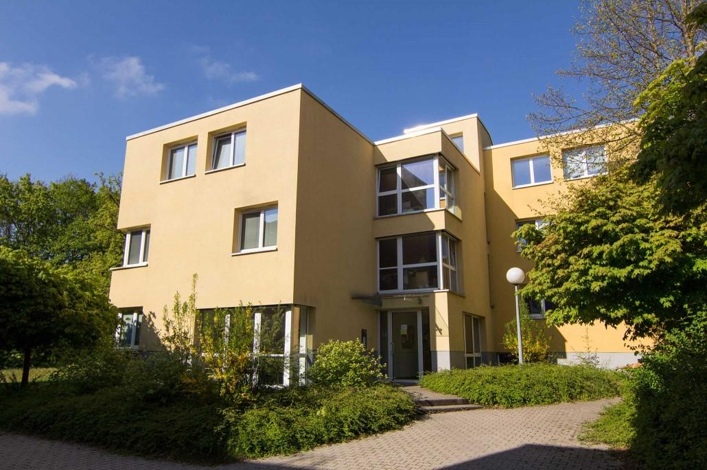 Wohnheim Tübingen - Fichtenweg 12, 14, 16, 22, 24, 26