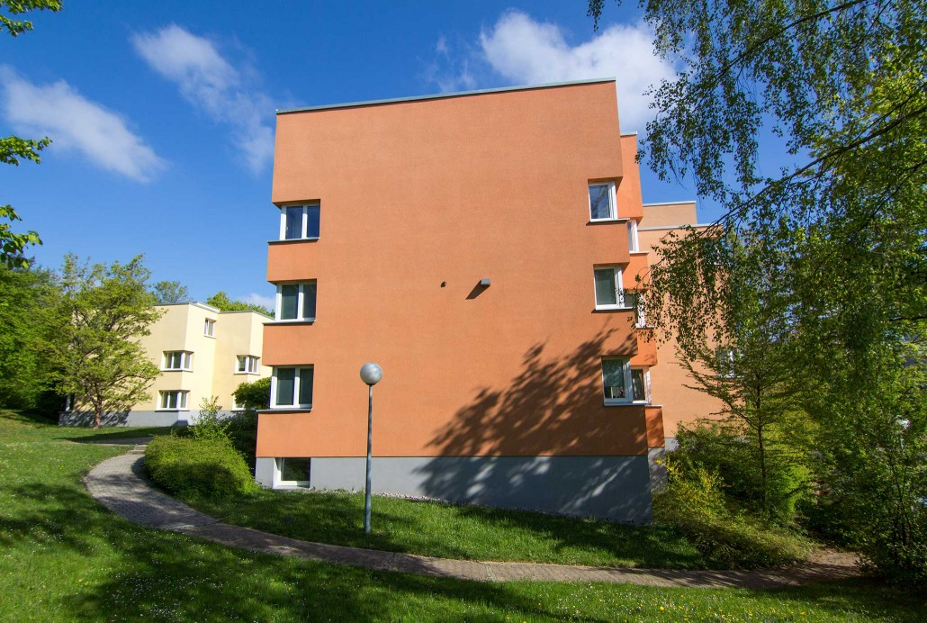 Wohnheim Tübingen - Fichtenweg 18