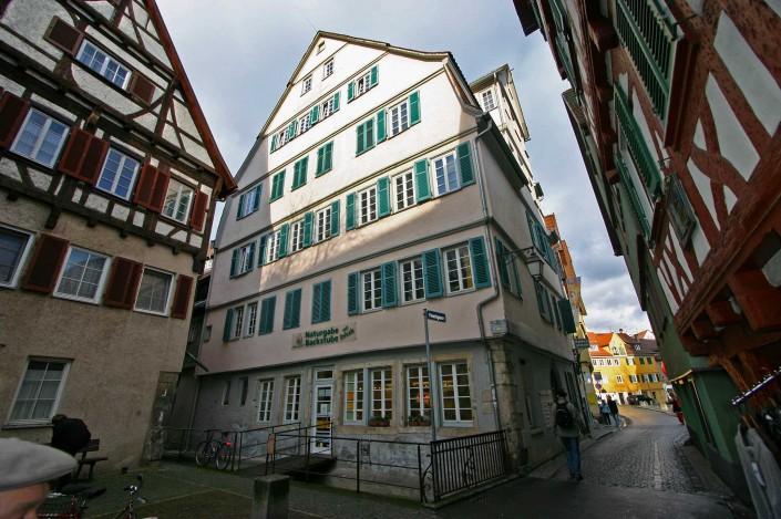 Wohnheim Froschgasse 1