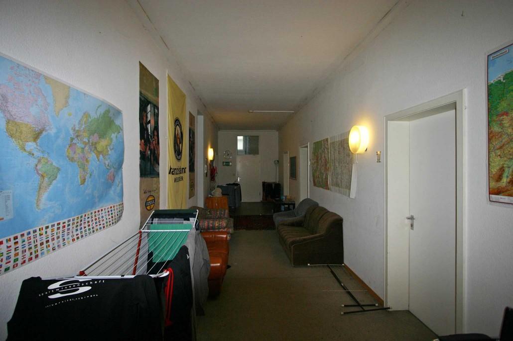 Wohnheim Tübingen - Hechinger Straße 14