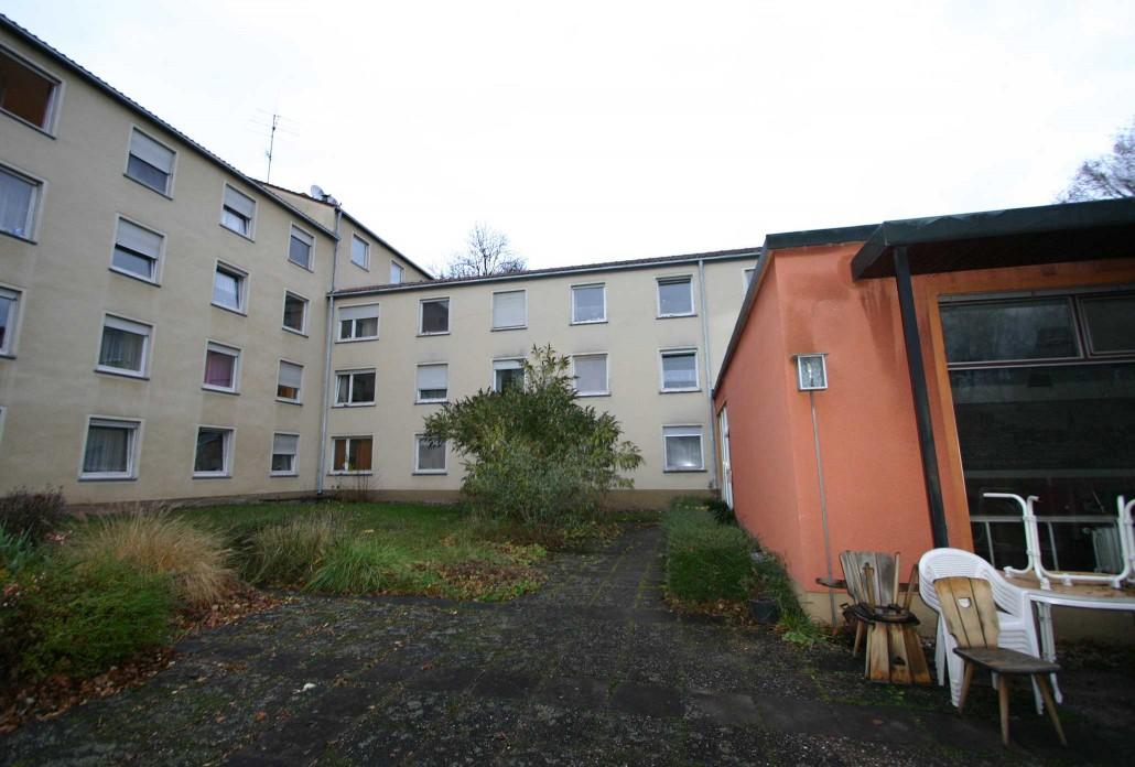 Wohnheim Tübingen - Pfrondorfer Straße 36