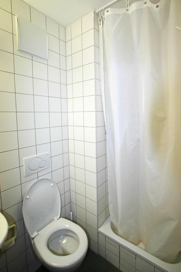 Wohnheim Tübingen - Victor-Renner-Straße 4