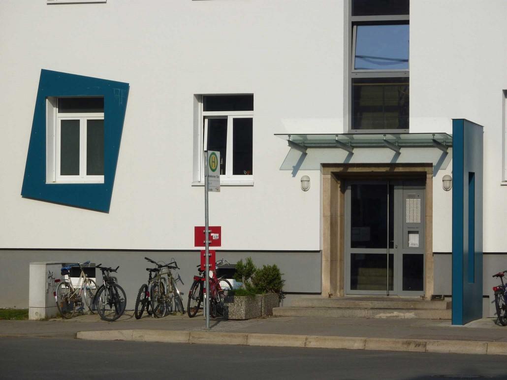 Wohnheim Tübingen - Wankheimer Täle 1