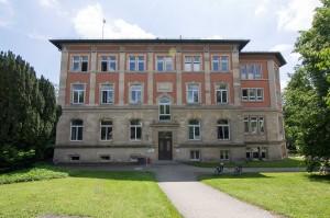 Verwaltung - Hohenheim