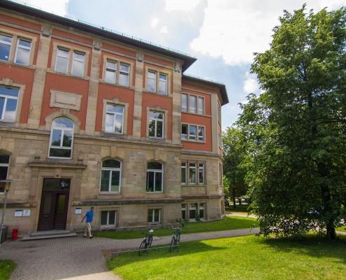 Verwaltung - Hohenheim 02
